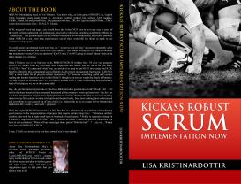 Kickass Robust SCRUM Implementation!